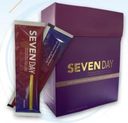 SEVEN DAY (Collagen 10,000 mg)