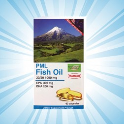 PML Fish Oil 30/20