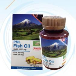 PML Fish Oil 30/20