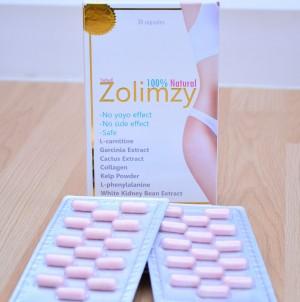 Zolimzy โปรฯ 2 กล่อง